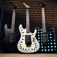Kramer's New NightSwan Guitars