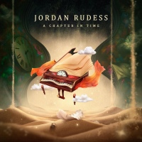 "Jordan Rudess releases new solo album ""A Chapter In Time."""