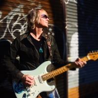 JEFF KOLLMAN teases new album 'East of Heaven' with 'Superstring Theory' Bandcamp single exclusive