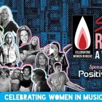 She Rocks Spotlight Series, Positive Grid Giveway, 2022 She Rocks Awards Nominations