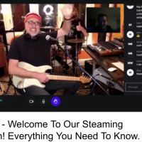 New Video Platform 2GTHR Connects Fans With Guitarists for Interactive Livestreams