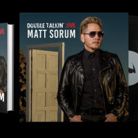 "Matt Sorum's ""Double Talkin' Jive"" Arrives September 7"