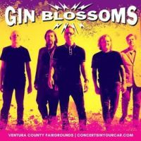 Gin Blossoms to Perform at Ventura County Fairgrounds Concerts in Your Car on June 19 (Canceled)