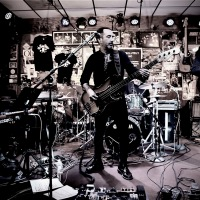 The Derek Frank Band Live at The Baked Potato 6/3/21