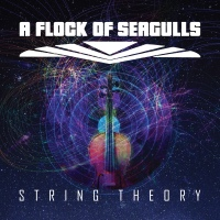 A Flock Of Seagulls returns with 'Say You Love Me', lead single from their New Album 'String Theory'