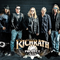 RICHRATH PROJECT 3:13 PAYS TRIBUTE TO LATE/GREAT ORIGINAL REO SPEEDWAGON GUITARIST, GARY RICHRATH, WITH NEW ALBUM – 'L.A. IS MINE'