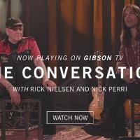 Rick Nielsen & Nick Perri The Conversation