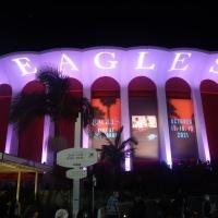 Eagles The Forum, Inglewood, CA 10/19/2021 Hotel California 2021